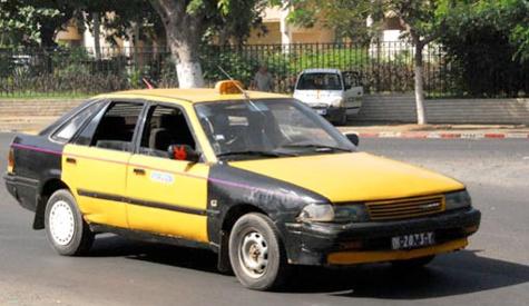 Canal 4 de Fass - Le taximan tué par des agresseurs