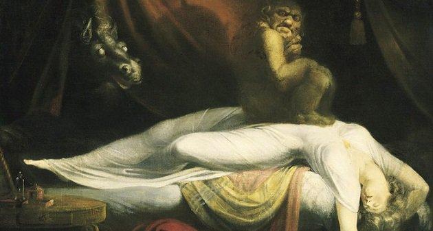 Connaissez-vous ce phénomène terrifiant du sommeil qui peut arriver à tout le monde, la nuit ?