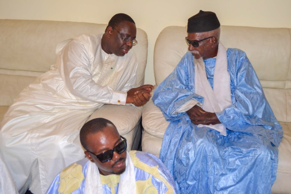 Influence de Wade, emprisonnements de Cheikh Béthio Thioune et de Serigne Assane Mbacké- Ces sources des relations difficiles entre Touba et Macky
