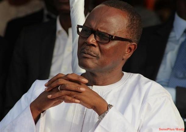 """Ousmane Tanor Dieng sur les législatives de 2017 : """"Le Ps ira avec Benno Bokk Yaakar"""""""
