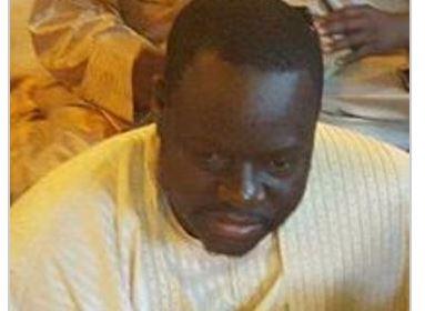 Affaire du taximan sénégalais tué à Détroit : Dajuan Watson, le meurtrier présumé, en détention
