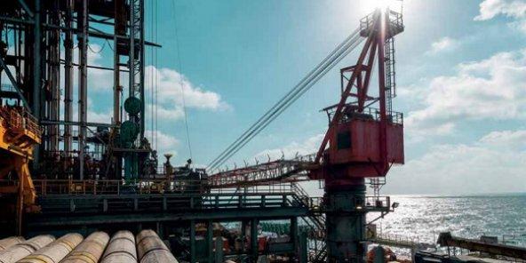 Sangomar - Découverte d'un nouveau gisement de gaz