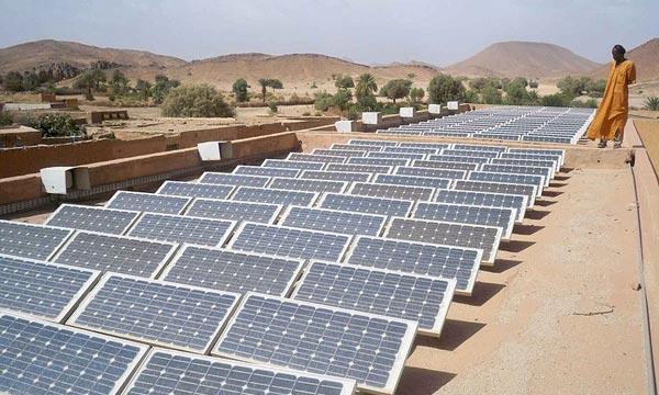 Energies renouvelables : La Saber et Oragroup misent 200millions d'euros