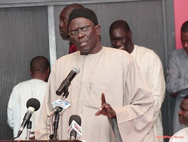 Moustapha Diakhaté sur l'implication de citoyens sénégalais dans le scandale « Panama papers » : « Il est du rôle de la Justice de s'autosaisir... »