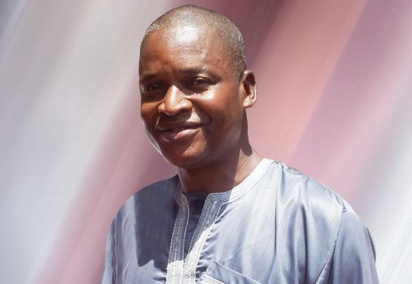 """Amadou Diaouné sur la préparation de l'élection du Cap/Cd : """"L'Etat portera l'entière responsabilité de l'insignifiant taux de participation..."""""""