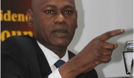 """Youssou Touré: """"Idrissa Seck n'aura jamais l'honneur d'avoir la réplique du chef de l'Etat"""""""