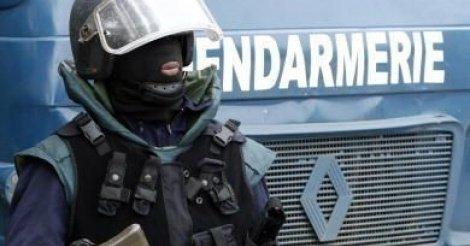 Opération coup de poing à Touba : des véhicules de marabouts saisis
