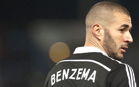 Euro 2016 en France - Benzema ne sera pas de la partie