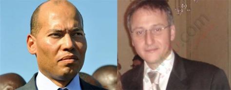 Affaire des appartements de Karim et Bibo : Paris écarte les avocats de l'Etat du Sénégal