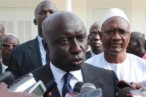 """Idrissa Seck à Ziguinchor: """"Macky Sall a utilisé des moyens non conventionnels contre ses adversaires... le 20 mars 2016"""""""