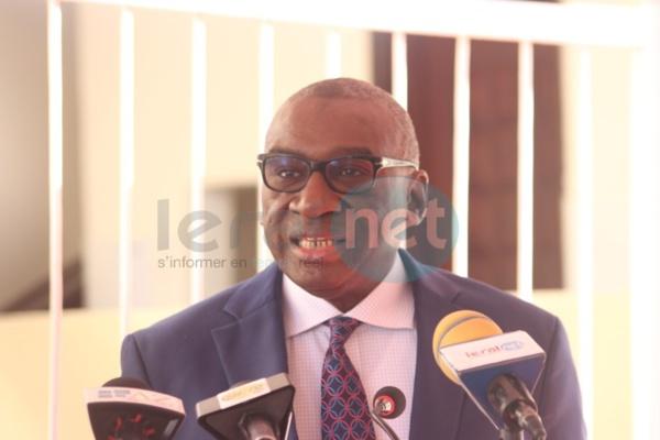 Etat de santé de Bibo Bourgi : Sidiki Kaba n'exclut pas une éventuelle remise en liberté