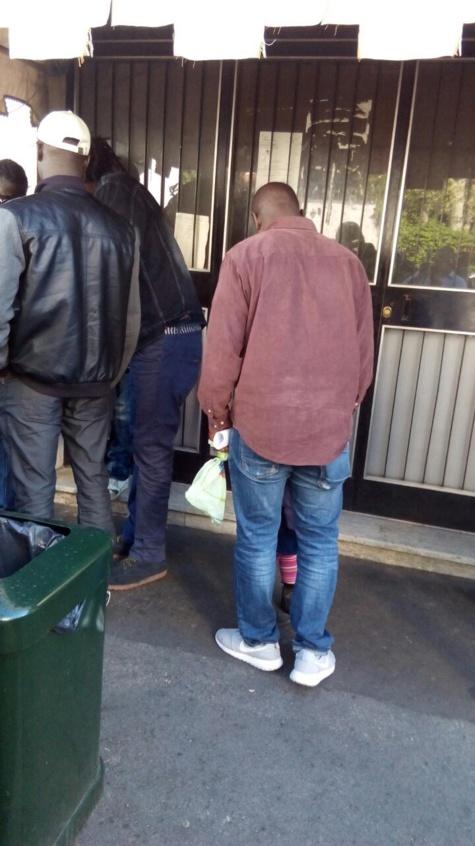 Diaspora – Le Consulat Général du Sénégal à Milan fermé pour cause de… baptême