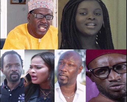 4e édition Prix Ragnée : Alioune Badara Beye, Abiba et la série Wiri Wiri sur le podium
