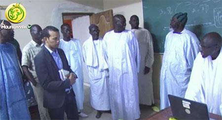 "Journaliste marocain Cheikh Med Homa :  ""Touba, une ville de secret divin …"""
