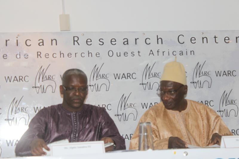 Alpha Amadou Sy sur le cinquantenaire du 1er Fesman : « Nous avons prévu de rendre hommage aux hommes qui ont vécu cette période »