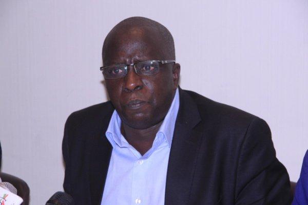 """Me Boubacar Cissé, avocat de Bibo Bourgi : """"La sortie de Sidiki Kaba est vraiment en contradiction avec ce qu'il disait hier"""""""