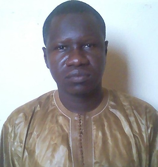 Amadou Thiam, responsable Apr Cass-Cass