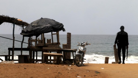 Côte d'Ivoire: Le numéro 2 présumé des attaques de Grand-Bassam arrêté au Mali