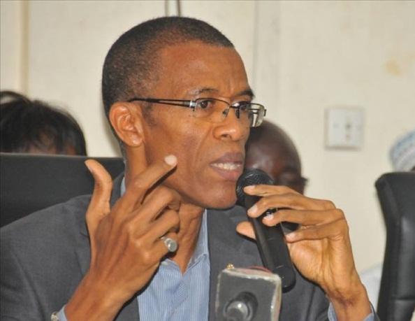 Absence de Khalifa Sall et ses proches à la réunion de l'école du parti : Les explications de Alioune Ndoye