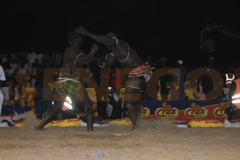 Baboye, après sa victoire sur Baye Mandione : « Prêt contre Bombardier pour la belle »