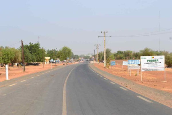 Infrastructures : 9 milliards de l'OPEP pour la route Hamady Hounaré-Ourossogui