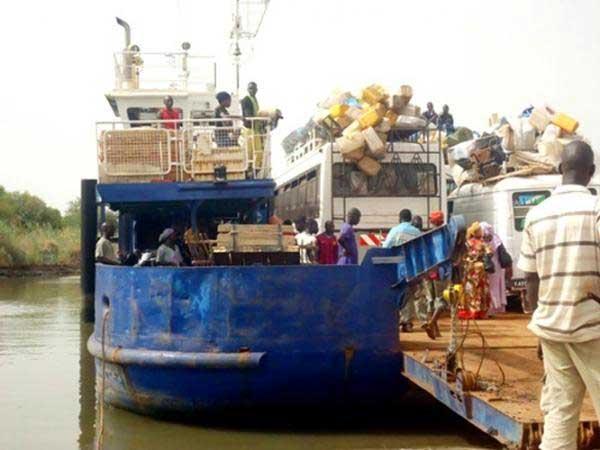 Conflit frontalier entre la Gambie et le Sénégal : Les commerçants et transporteurs appellent les chefs religieux à jouer les bons offices