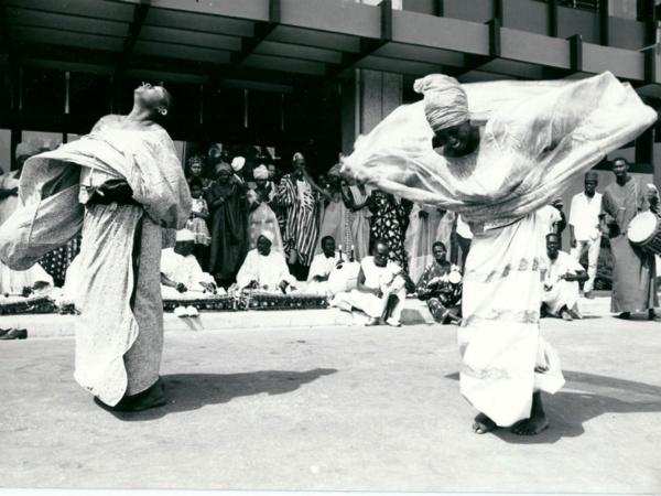 Commémoration du Cinquantenaire du 1er Festival mondial des arts nègres : Un lancement sans fard