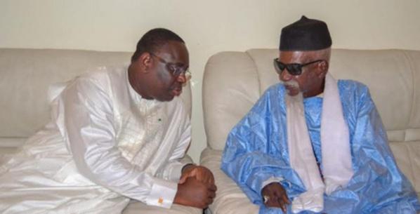 Reconquête de Touba : Fadel Mbacké demande à l'opposition de venir présenter des excuses au Khalife...