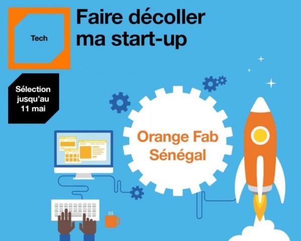 Développement de l'économie numérique : Orange Fab, pour accélérer le développement des start-ups sénégalaises