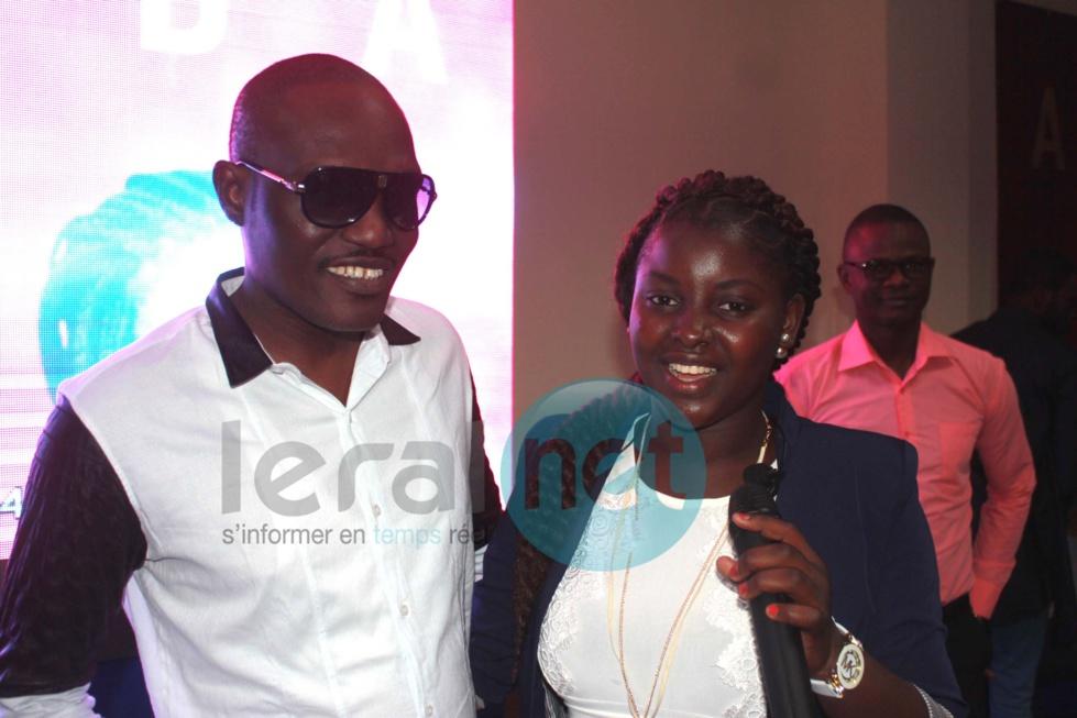 Découvrez les grands artistes présents à la soirée de dédicace d'Abiba