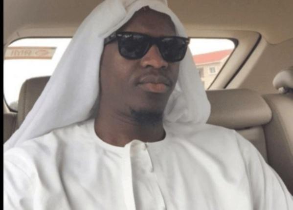 Gambie : Le fils de Yaya Jammeh menace la population sur Twitter
