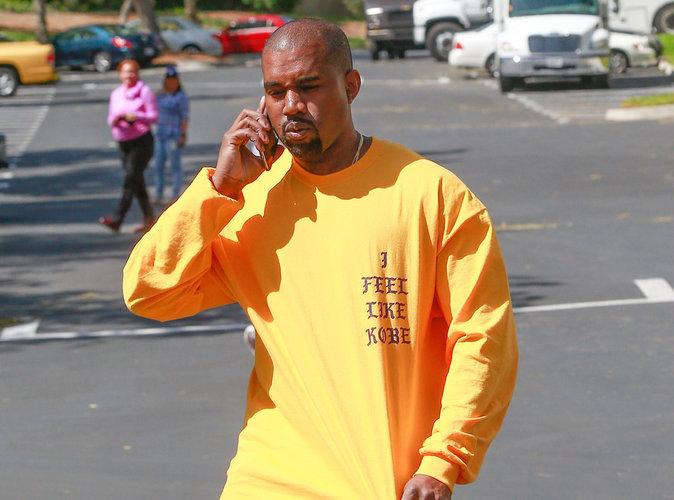 Kanye West : Les révélations qui mettent à mal sa crédibilité 2.0 !