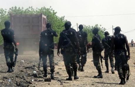 Cameroun : Trois soldats tués dans une embuscade de Boko Haram