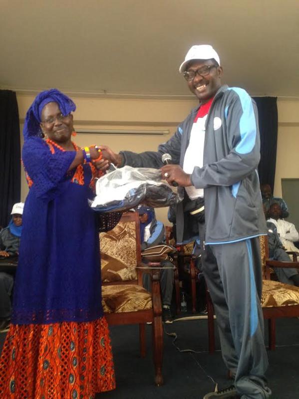 Promotion de l'éducation physique et sportive: La Confejes casque 2,5 millions pour l'école sénégalaise