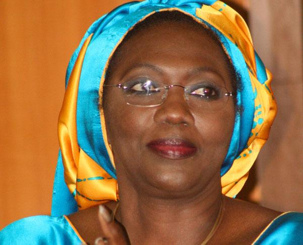 Aminata Tall Présidente du Cese : «Le Président Macky Sall m'a confié que Oumar Sarr est son ami»