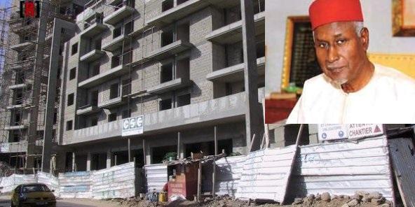 Bâtiments et travaux publics (Btp) : Cse consacrée leader en Afrique de l'Ouest