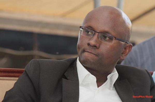 Stade municipal des PA en chantier depuis 2 ans : Moussa Sy solde ses comptes, accuse Diopsy et charge l'Etat