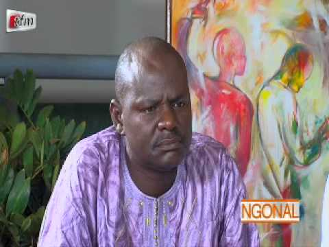 El Hadj Songué Diouf rallie le Grand parti de Gackou
