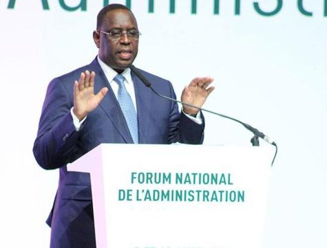 Modernisation de l'administration : Vers un audit de tous les ministères