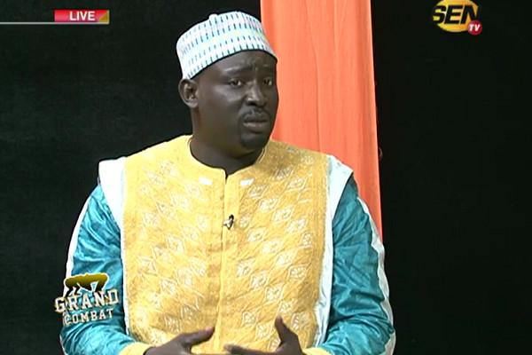 Baye Mandione : « J'ai été vendu par des proches... »