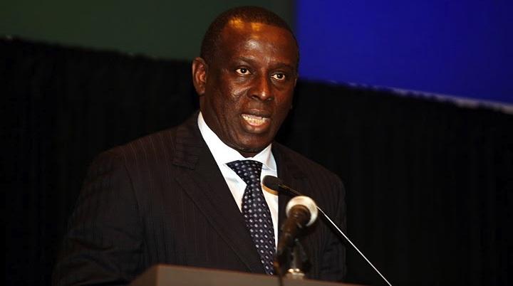 """Cheikh Tidiane Gadio : """"Le Sénégal doit envoyer une mission d'urgence en Gambie"""""""