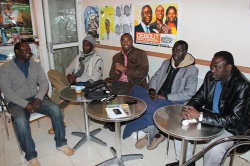 France : Des Sénégalais de Paris 18e « carburent » honnêtement pour gagner leur vie (vidéos)
