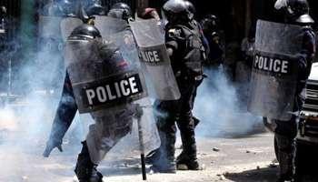 Manifestation à l'Ucad : Un étudiant touché par balle...
