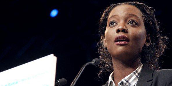 France : Rama Yade annonce sa candidature à la présidentielle de 2017 (jeuneafrique)