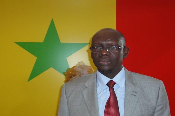 Ibrahima Sarr investi Secrétaire général du Parti pour la Rénovation et le Progrès