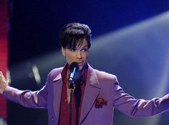 Prince : le chanteur est mort à l'âge de 57 ans