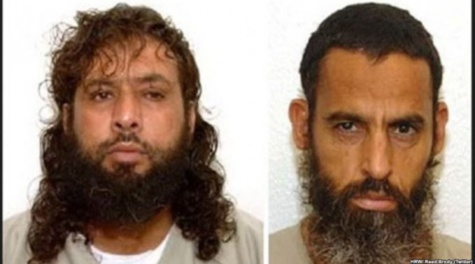 Le New York Times sur les ex-détenus de Guàntanamo : Les deux Libyens sont au Sénégal depuis le 3 avril