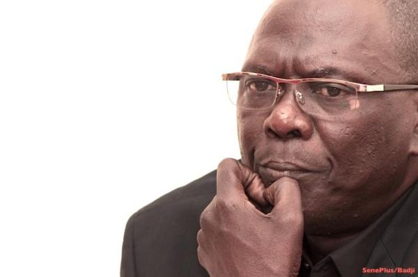 Moustapha Diakhaté recadre Aida Mbodj