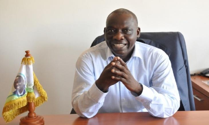 """Moussa Touré : """"Je ne me rangerai jamais derrière Macky Sall"""""""