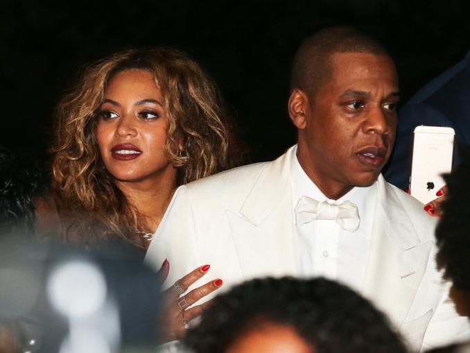 Jay-Z infidèle ? Le rappeur à nouveau accusé d'avoir trompé Beyoncé !